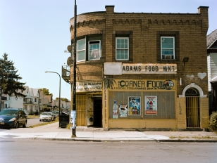 Photography Exhibit Addresses Discriminatory Redlining Practices