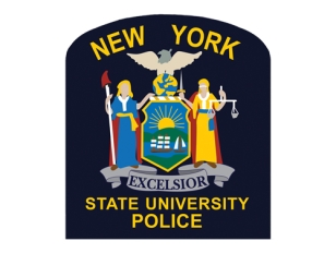 SUNY Recognizes Carey for Lifetime Achievement, Other Members of UPD for Professional Police Service