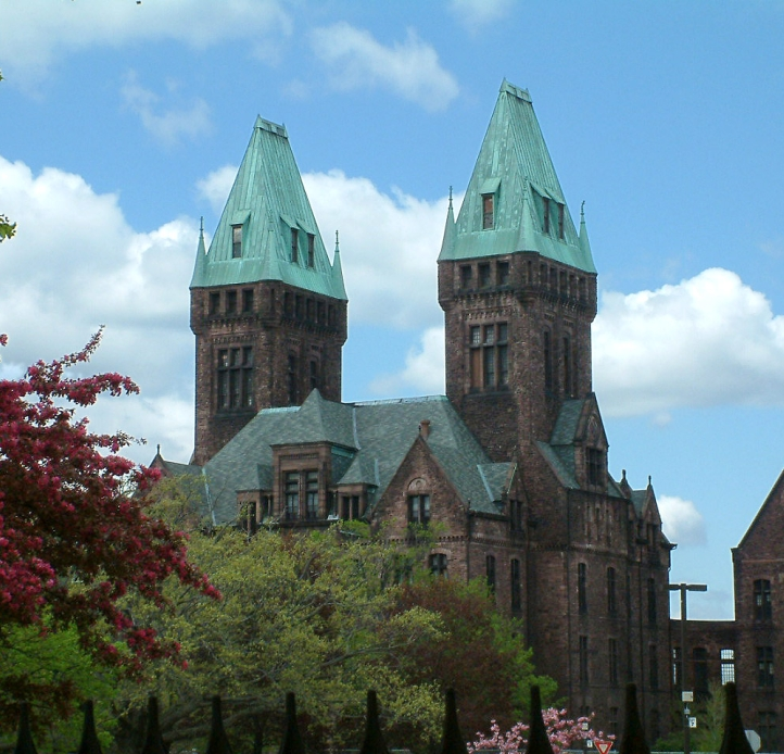 H.H. Richardson Towers