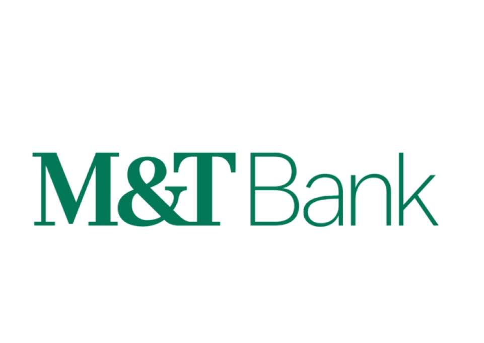 M&T Bank wordmark