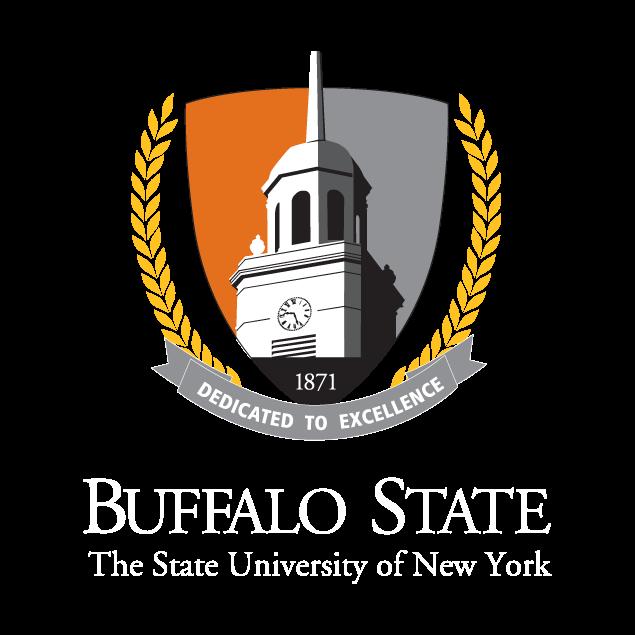 SUNY Buffalo State homepage